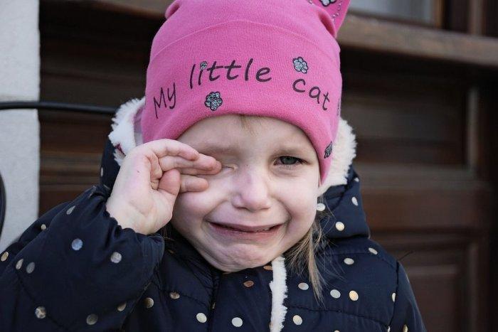 Ilustračný obrázok k článku 10 magických fráz: Deti po nich prestanú plakať a začnú sa usmievať