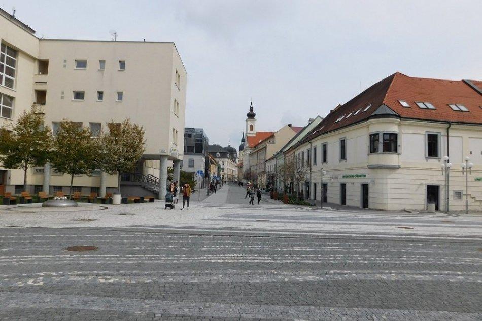 Ilustračný obrázok k článku VIEME, ako sa zafarbia okresy v Trnavskom kraji: Ktorý je na tom najhoršie?