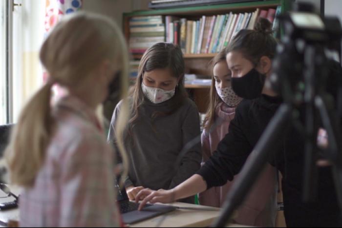 Ilustračný obrázok k článku Deti menia Bratislavu: Ako môžu školáci získať peniaze na svoje nápady?
