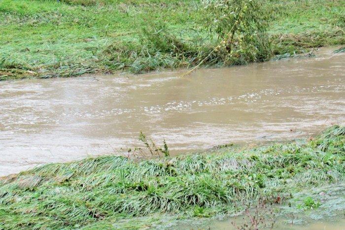 Ilustračný obrázok k článku Dráma v obci na východe: Len 2-ročného chlapčeka unášal prúd vody 400 metrov!