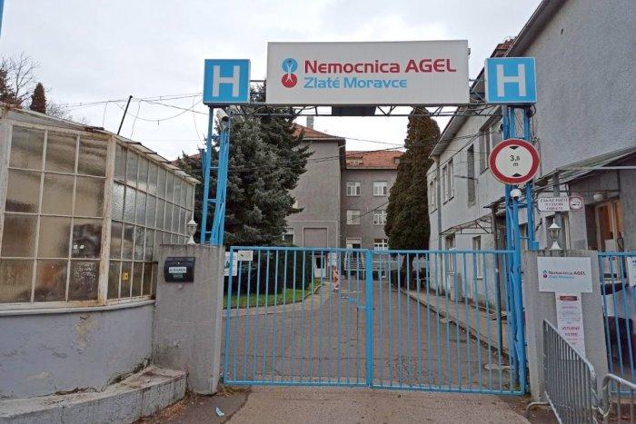 Ilustračný obrázok k článku Reakcia na aktuálnu situáciu: V nemocnici platí ZÁKAZ návštev!