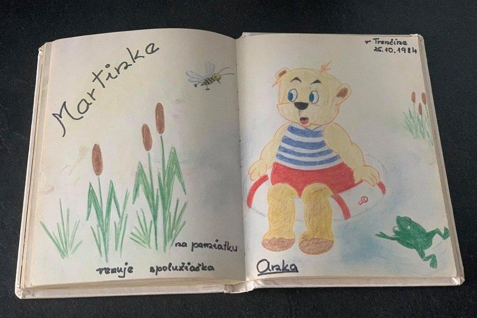 Ilustračný obrázok k článku Ikonické pamätníčky nášho detstva: Doma ukrývate takéto POKLADY!