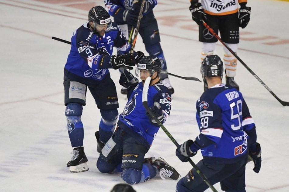 Ilustračný obrázok k článku Sme vo finále! Popradskí hokejisti zabojujú o vysnívaný titul, FOTO