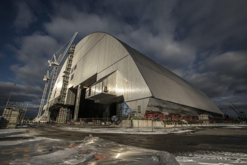 Ilustračný obrázok k článku Veľké MERANIE radiácie v okolí Černobyľu! Máme sa BÁŤ ešte aj 35 rokov od výbuchu?