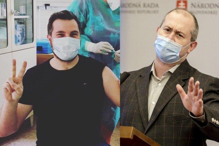 Ilustračný obrázok k článku Považská a okolie je medzi najhoršími: Známy lekár za tým vidí i voličov Kotlebu