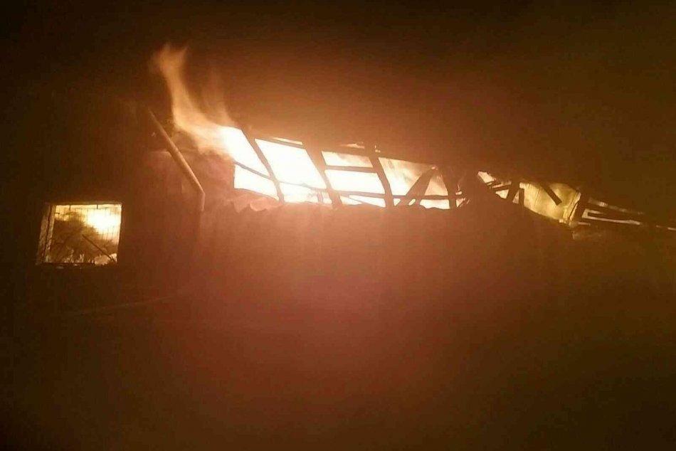 Ilustračný obrázok k článku Po požiari v Spišských Tomášovciach vznikla obrovská škoda: Čo hovoria vyšetrovatelia?