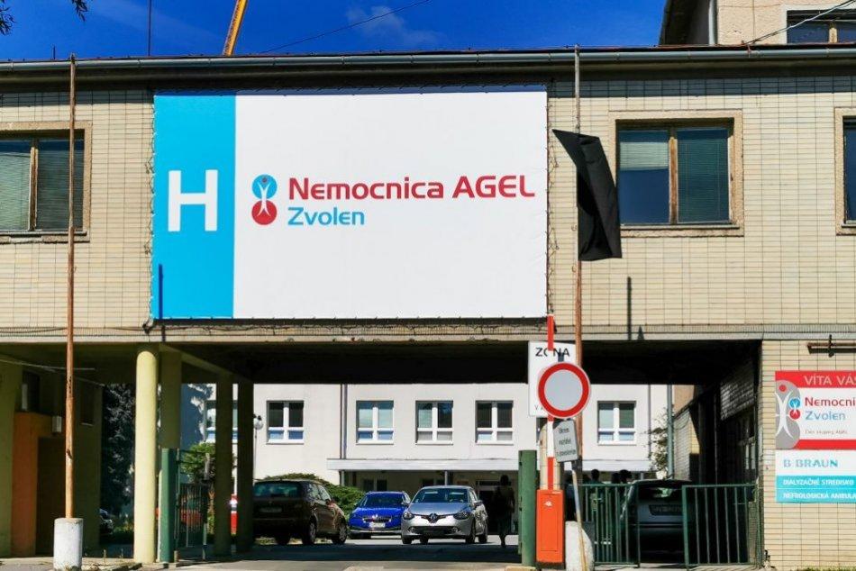 Ilustračný obrázok k článku Zvolenčania zbierajú podpisy, chcú zachrániť nemocnicu: Čo odkazuje ministerstvo?