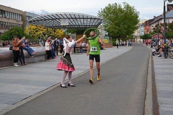 Ilustračný obrázok k článku Podvihorlatský maratón a Michalovský polmaratón: Virtuálne a v duchu fair play