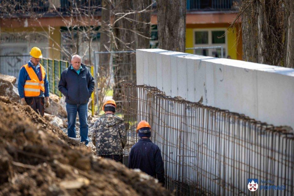 Ilustračný obrázok k článku Výstavba ihriska na Starom Juhu za takmer milión eur: Kedy sa má otvoriť?