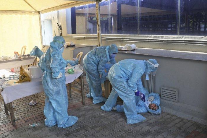 Ilustračný obrázok k článku Indická mutácia koronavírusu sa dostala už aj do Európy. Ako veľmi je nebezpečná?
