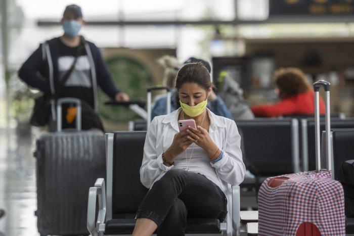 Ilustračný obrázok k článku ZRUŠÍ sa zákaz cestovania skôr? Klus uviedol, kedy by mohli povoliť dovolenky v zahraničí
