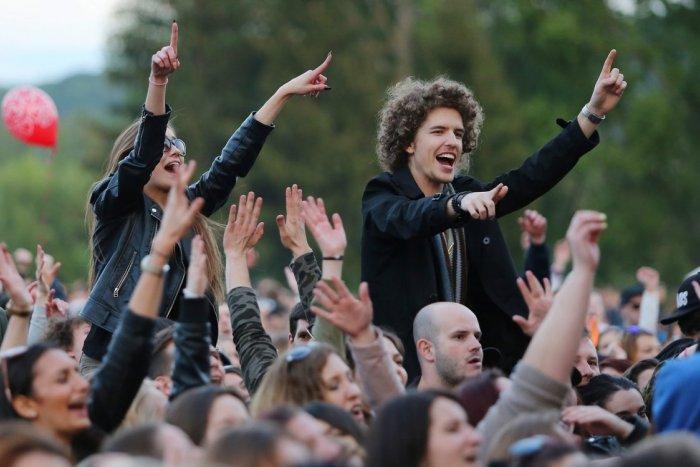 Ilustračný obrázok k článku KONEČNE prišlo aj na kultúru! Kedy a za akých podmienok sa zabavíme na koncertoch?