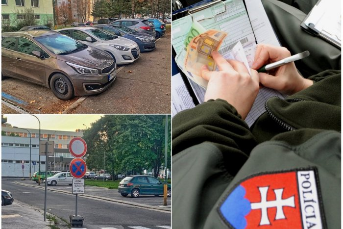 Ilustračný obrázok k článku POZOR, pokuty nebude rozdávať len polícia: Od SOBOTY ju môžete dostať od mesta či obce!