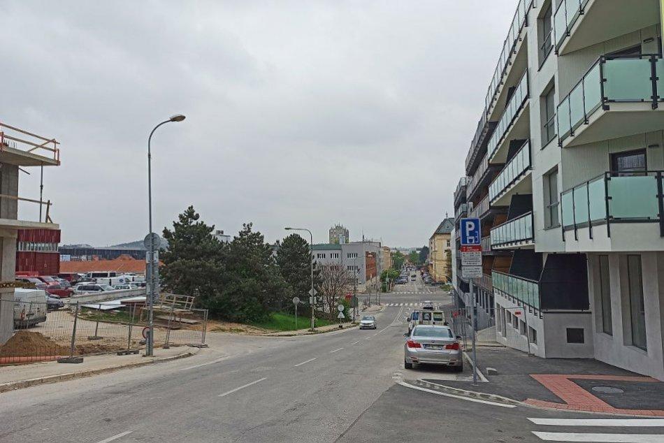 Ilustračný obrázok k článku Vodiči, pripravte sa na obchádzky: TÁTO ulica v centre bude uzatvorená
