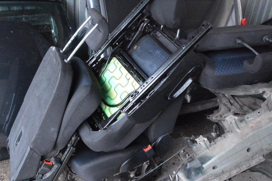 Ilustračný obrázok k článku Žiarski kriminalisti vypátrali ukradnuté auto: Ten pohľad asi majiteľa nepoteší, FOTO