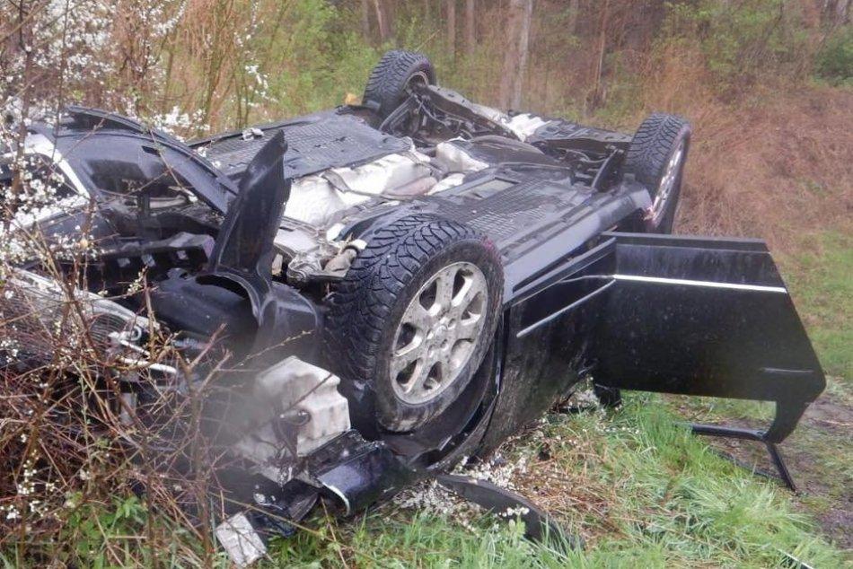 Ilustračný obrázok k článku Nové INFO o tragickej nehode na Horehroní: Čo odhalila pitva mŕtveho mladíka? FOTO