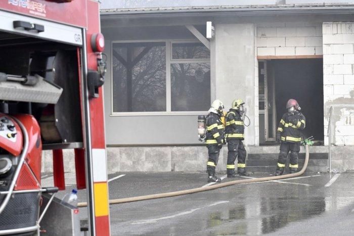 Ilustračný obrázok k článku V Prešovskom kraji vyčíňalo divoké počasie: Bol nutný viacnásobný zásah hasičov