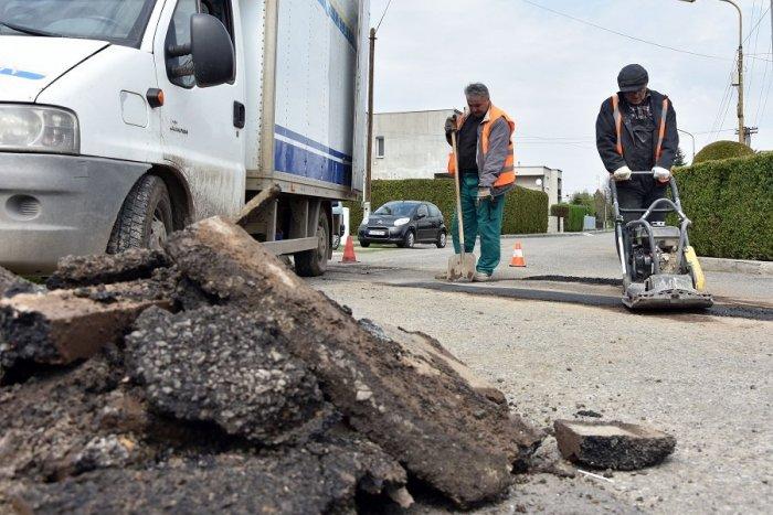 Ilustračný obrázok k článku Správu žilinských ulíc čakajú zmeny: Mesto bude mať nové technické služby