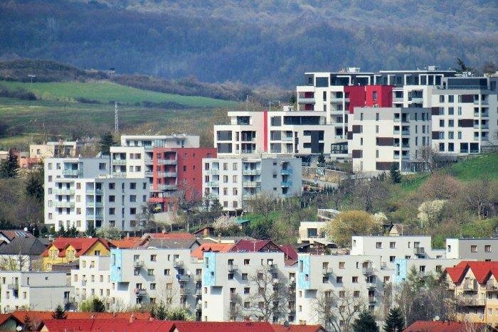 Ilustračný obrázok k článku Ceny nehnuteľností v úvode roka nepotešili: Čo najviac zdraželo v Prešovskom kraji?