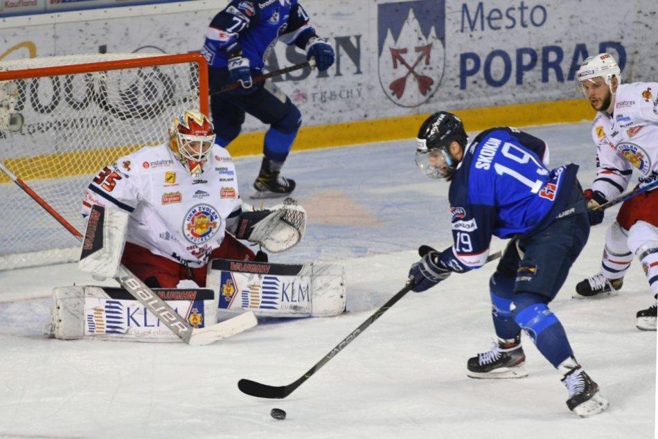 Ilustračný obrázok k článku Zlatá korčuľa putuje pod Tatry: Veľké ocenenie pre Dávida Skokana