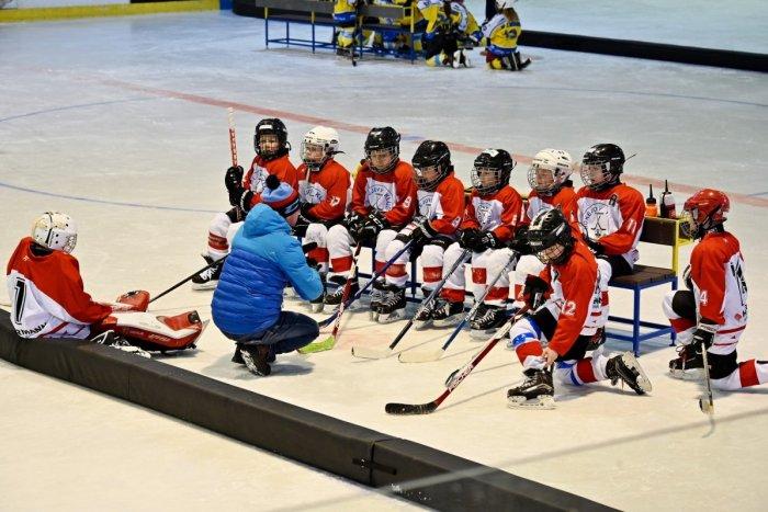Ilustračný obrázok k článku Fond pre budúcnosť športu pomôže v hokejovom štarte mladým nádejam vBánovciach nad Bebravou