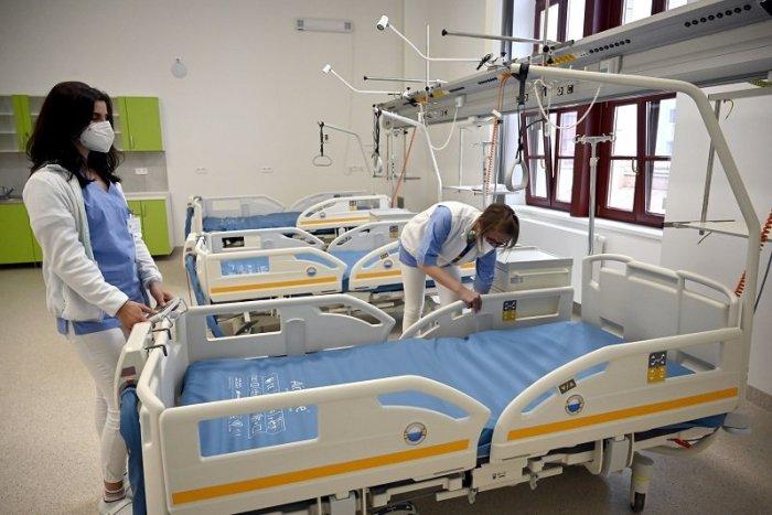 Ilustračný obrázok k článku Najnovšie údaje z prešovskej nemocnice: Koľko zamestnancov má aktuálne Covid-19?