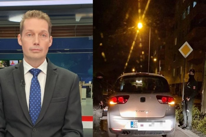Ilustračný obrázok k článku Známeho televízneho moderátora čaká súd: Nafúkal 1,77 promile, skončil za mrežami!