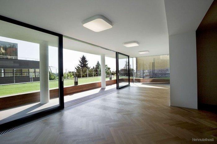 Ilustračný obrázok k článku FOTO: Takto vyzerá jeden z najdrahších domov na predaj v Bratislave