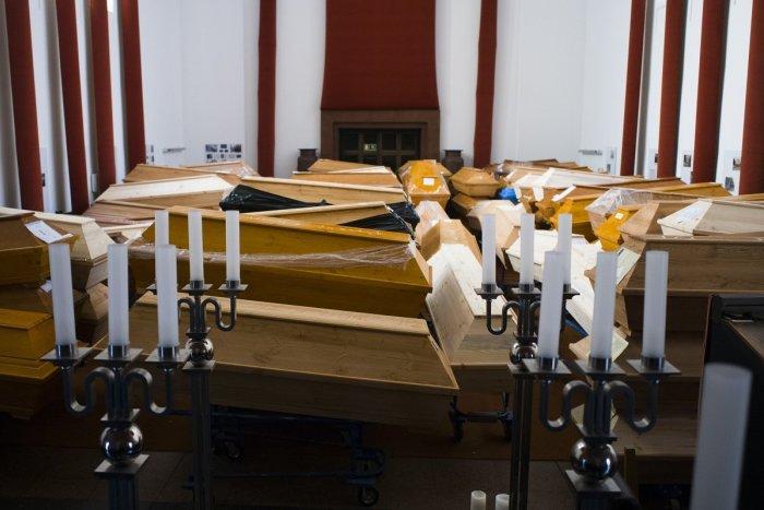 Ilustračný obrázok k článku Najvyšší súd rozhodol: Mesto Zlaté Moravce vyhralo niekoľkoročný spor o truhly