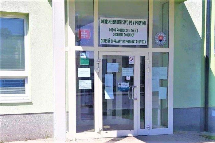 Ilustračný obrázok k článku Koronavírus na dopravnom inšpektoráte v Prievidzi: Kde evidujú vozidlá?