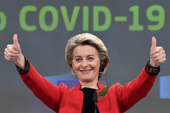 Ilustračný obrázok k článku SVET O SLOVENSKU: Na toto sme čakali! Ako sme na tom s covidom-19 v rámci EÚ?