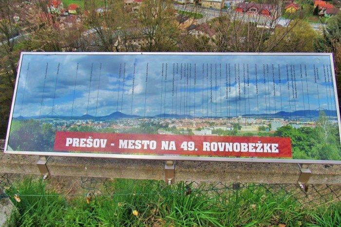 Ilustračný obrázok k článku Opýtali sme sa Prešovčanov, čo im v meste chýba: Prišli VEĽAVRAVNÉ odpovede!