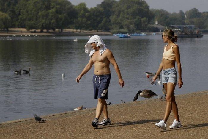 Ilustračný obrázok k článku Skočíme do horúčav? Prvé INFO, kedy sa k nám dostanú vysoké teploty a bude +30 °C!