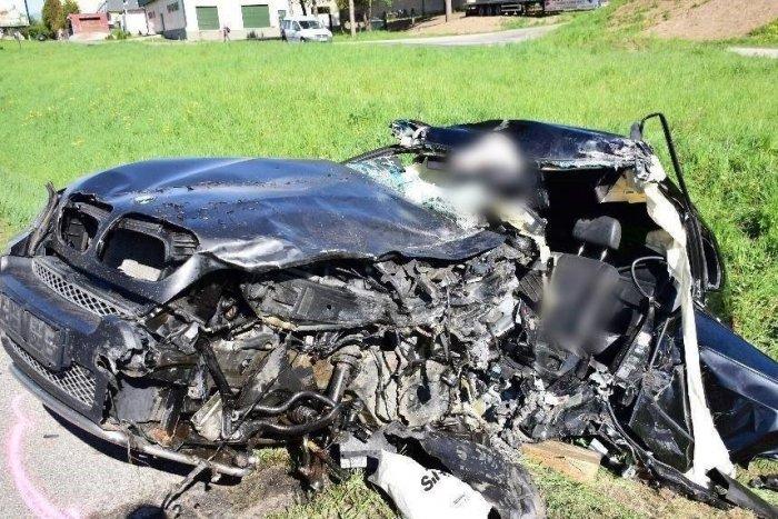 Ilustračný obrázok k článku Vážna nehoda, ktorá paralyzovala dopravu vo Zvolene: Polícia prezradila detaily, FOTO