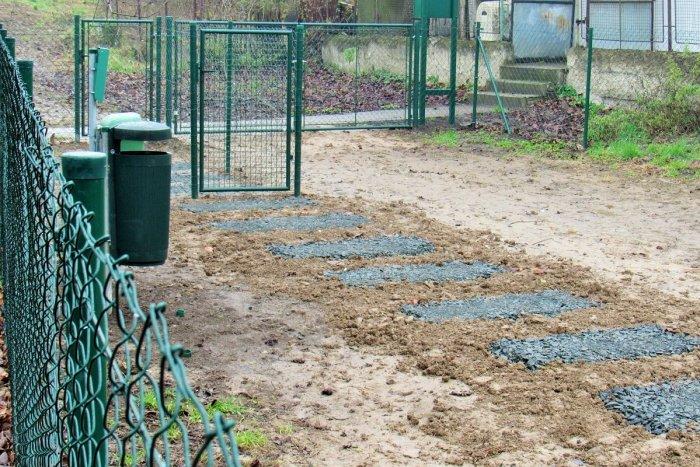 Ilustračný obrázok k článku Fitnes a oddychové zóny: Investície pre psíčkarov aj do drobnej architektúry