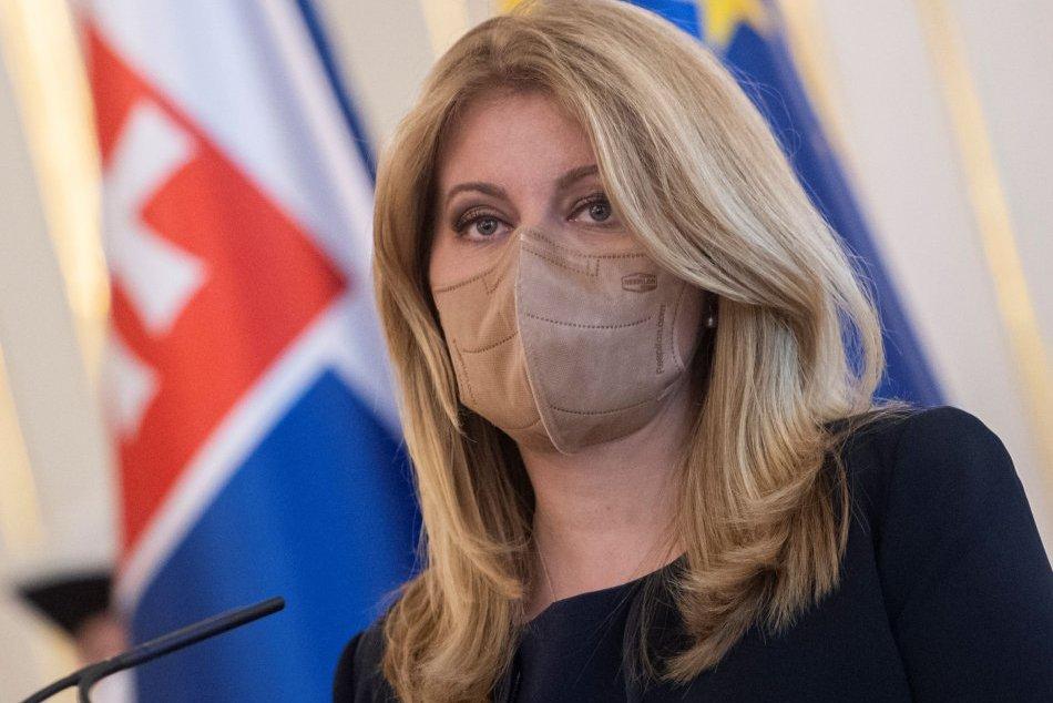 Ilustračný obrázok k článku Na južné Slovensko zavíta vzácna návšteva: Chystá sa sem prezidentka Čaputová