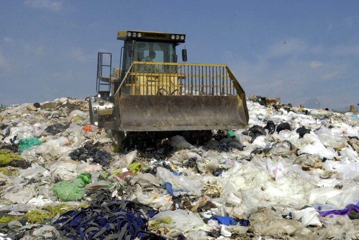 Ilustračný obrázok k článku S odpadom je čoraz väčší problém: Skládku na hornom Liptove plánujú rozšíriť