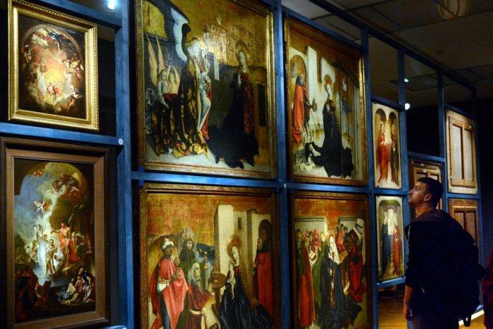 Ilustračný obrázok k článku Noc múzeí a galérií nebude iba online: PREHĽAD z Prešovského kraja, kam za kultúrou