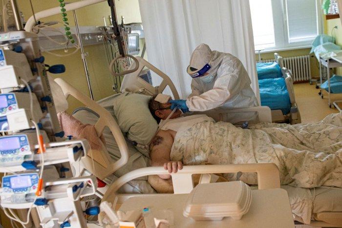 Ilustračný obrázok k článku Pacientov s postcovidovým syndrómom budú v ružomberskej nemocnici liečiť laserom