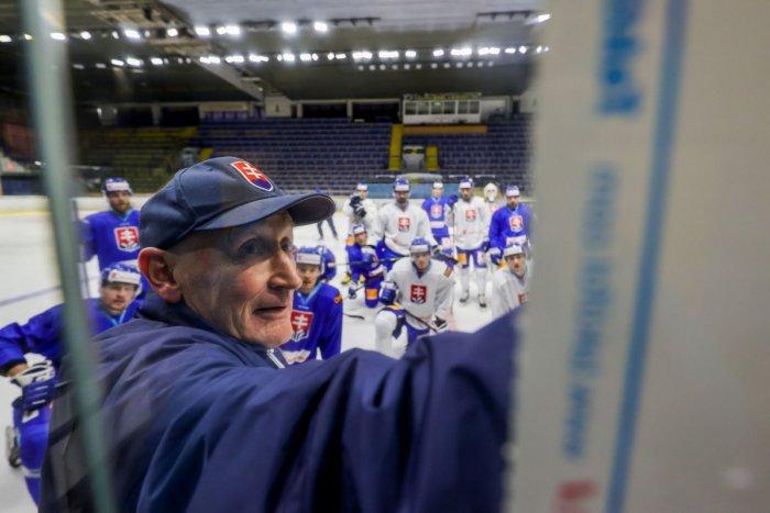 Ilustračný obrázok k článku Historický OKAMIH v našom hokeji: Taký mladý tím sme ešte NIKDY na šampionát neposlali!