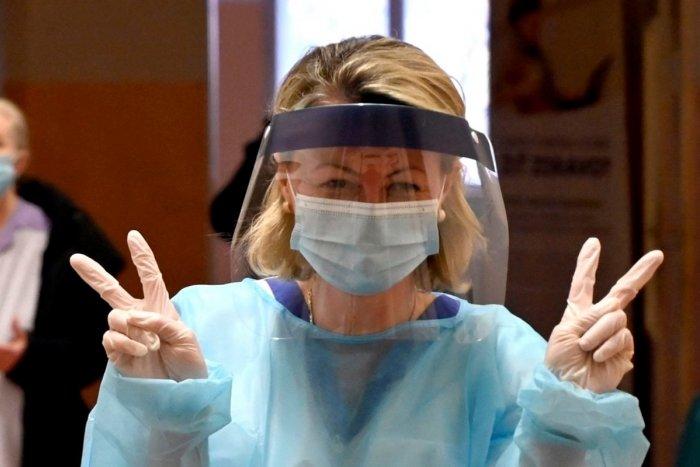 Ilustračný obrázok k článku Žiarska nemocnica s dobrými správami: Len dvaja COVID pacienti a nikto na ventilácii