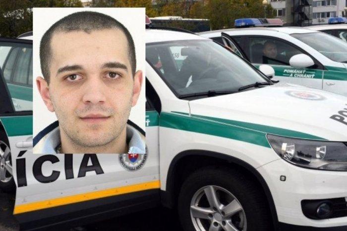 Ilustračný obrázok k článku Policajti sa zháňajú po Karolovi z Ružomberka: Vraj vie, prečo sa skrýva