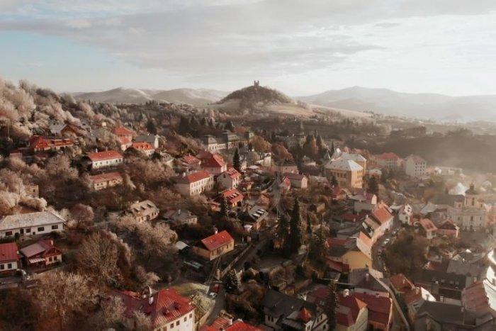 Ilustračný obrázok k článku Nenechajte si ujsť vmáji 3 romantické zážitky vnajromantickejšom meste Slovenska
