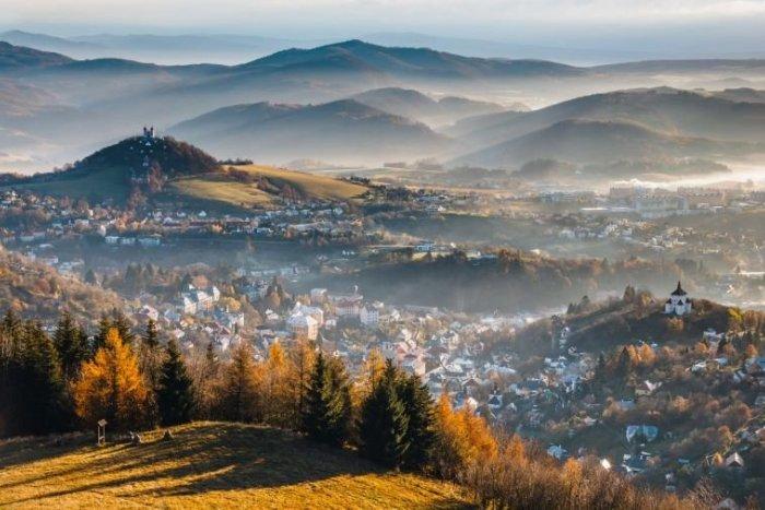 Ilustračný obrázok k článku Kam na Slovensku za svetovými unikátmi: 3 tipy na výlety v máji