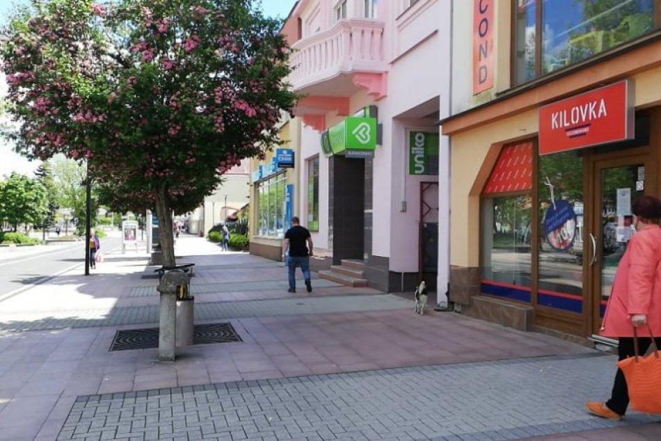 Ilustračný obrázok k článku Okres Michalovce od pondelka podľa covid semaforu
