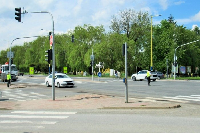 Ilustračný obrázok k článku Na Levočskej došlo k dopravnej nehode 3 vozidiel: Smer na Poprad bol uzavretý!