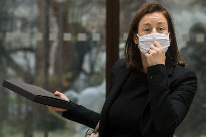 Ilustračný obrázok k článku Milanová poverila vedením Múzea SNP Uhrina: Z rúk ministerky si prebral dekrét