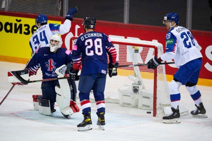Ilustračný obrázok k článku Slováci sa s Britmi poriadne natrápili: Namiesto pohody to bola DRÁMA! FOTO