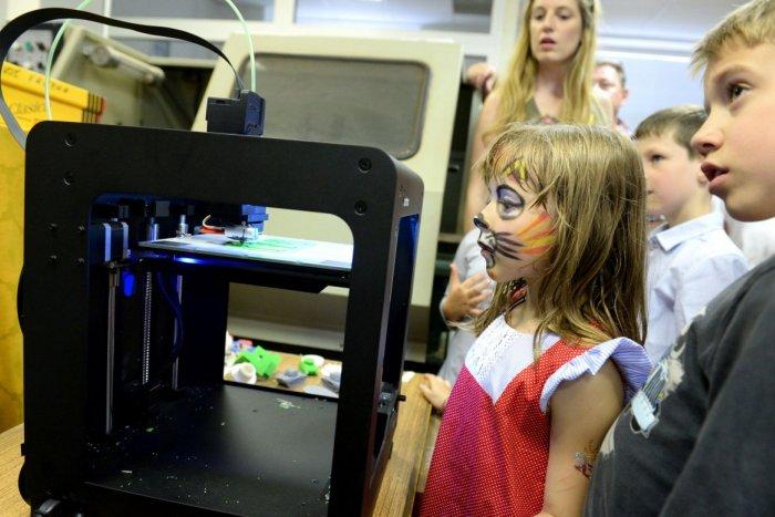 Ilustračný obrázok k článku NOVINKA v Banskobystrickom kraji: Vynálezy detí sa môžu premeniť na skutočnosť