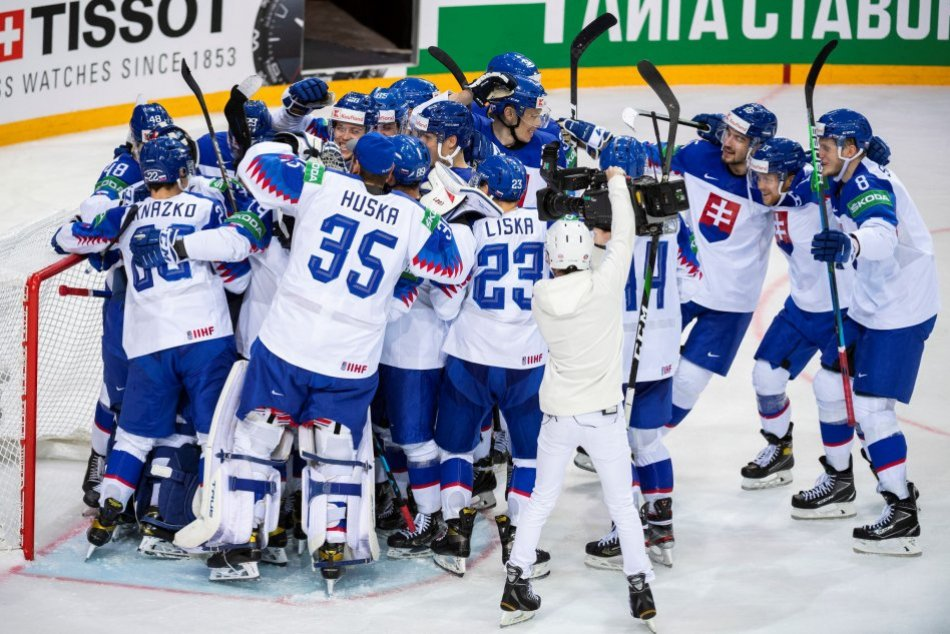 Ilustračný obrázok k článku Holešinský po víťazstve nad Rusmi: Na TENTO moment nezabudnem do konca života!